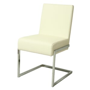 Hudson Valley Side Chair by Impacterra