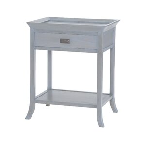Elisamarie End Table by Willa Arlo Interiors