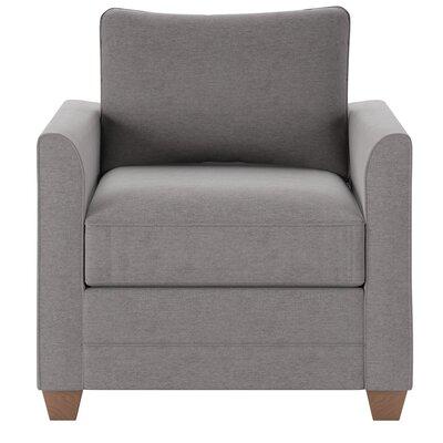 Modern Amp Contemporary Fuschia Accent Chair Allmodern