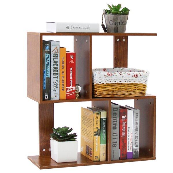 Desk With Shelving Above Wayfair