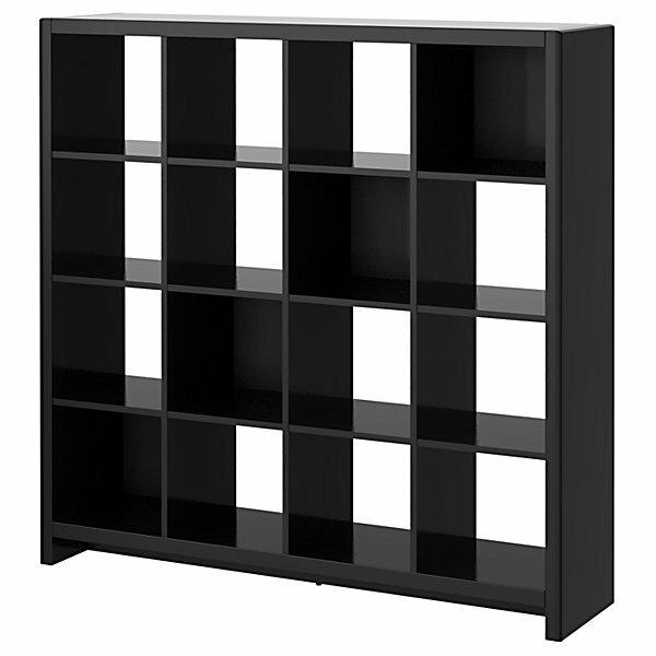 New Bookcase Toy Box White Finish Bedroom Playroom Child: Kathy Ireland Office By Bush New York Skyline Cube Unit