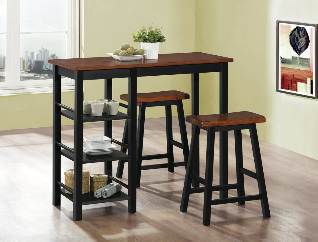 . Counter Height Dining Sets You ll Love   Wayfair
