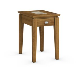 Galleon Chairside Table by Caravel