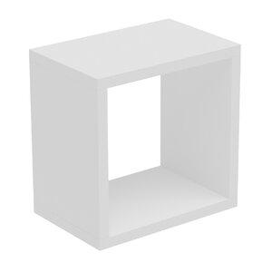 Erica Square Floating Shelf
