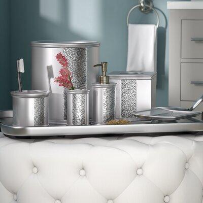 bath accessory sets you 39 ll love. Black Bedroom Furniture Sets. Home Design Ideas