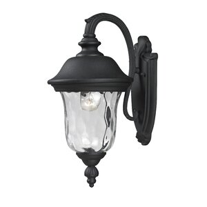 Cashwell Outdoor Wall Lantern