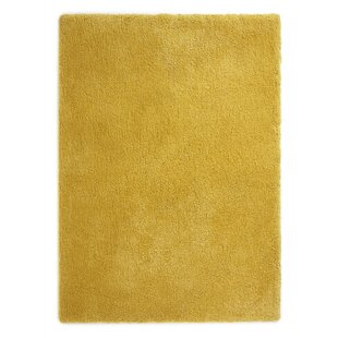Gustavson Mustard Rug by Mercury Row