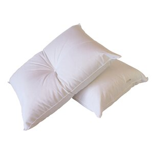 Back Pain B' Gone Polyfill Standard Pillow by Pillow with Purpose?