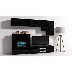 Wohnwand für TVs bis zu 60