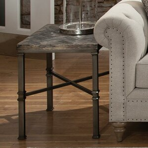 Baldwin End Table by Laurel Foundry Modern F..
