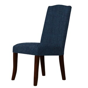 Lasseter Upholstered Dining Chair by Red Barrel Studio