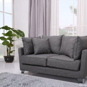 2-Sitzer Sofa Ghent von ClassicLiving