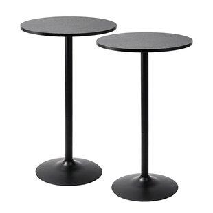 Wittman 2 Piece Pub Table Set