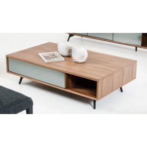Liberty Walnut Coffee Table by..