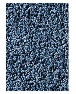 3D Blue Purple Floral Non-Slip Rug Door Shower Play Mat Hearth Floor Carpet 321