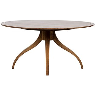 Vera Solid Wood Dining Table