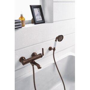 Handbrausen-Set Urswicke von Belfry Bathroom