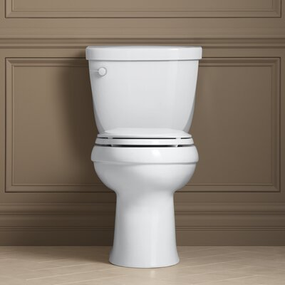 Find The Perfect Two Piece Toilets Wayfair