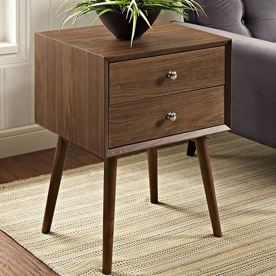 oxford wid web night drawer black barrel hero furn crate and zoom nightstand reviews hei stand drawers