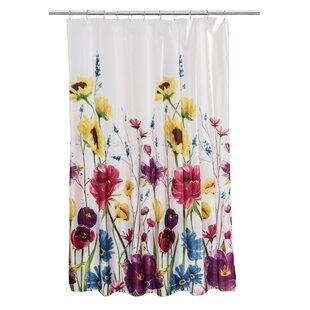 89387c4b822 Kalson Fabric Shower Curtain