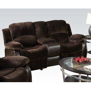 Masaccio Reclining Sofa by ACME Furniture