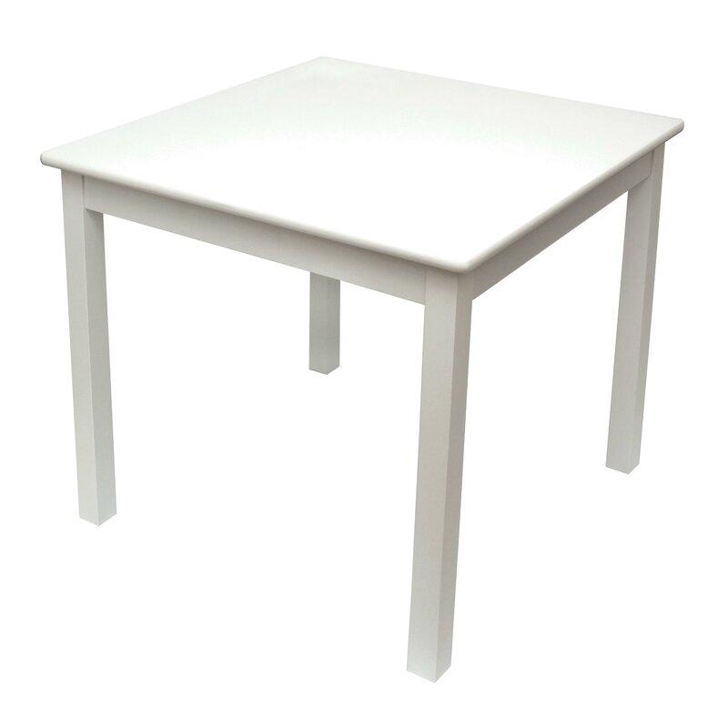 XO Kids Square Writing Table