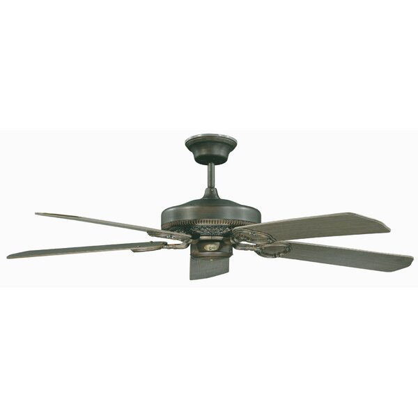 "Concord Fans 52"" French Quarter 5-Blade Ceiling Fan"
