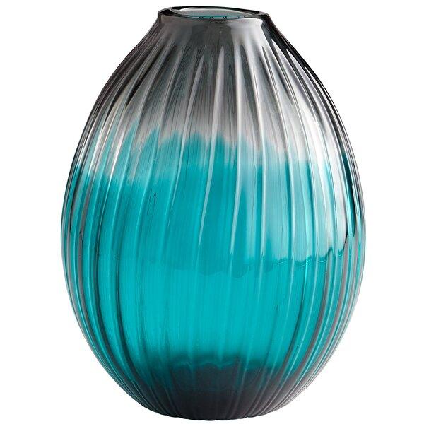 Teardrop Vase Wayfair