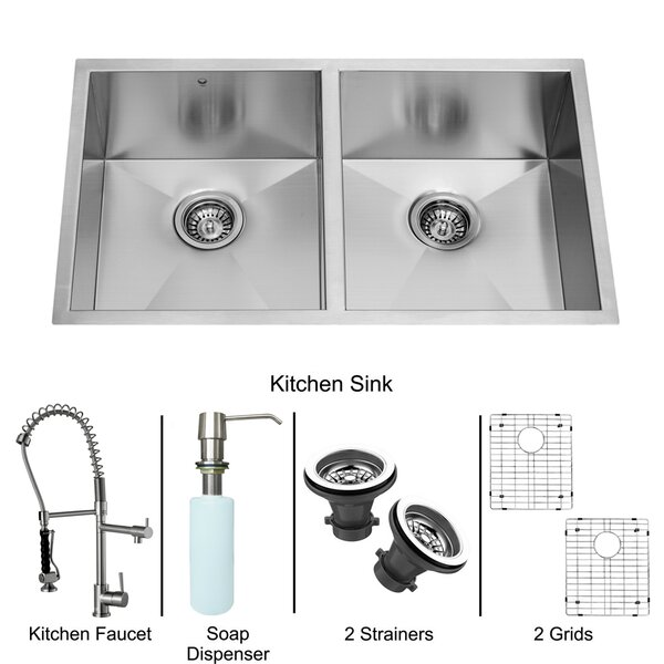VIGO Kitchen Sinks You\'ll Love