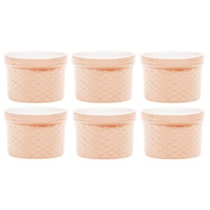 Round Ramekin (Set of 6)