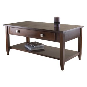 Richmond Coffee Table by Luxury Home