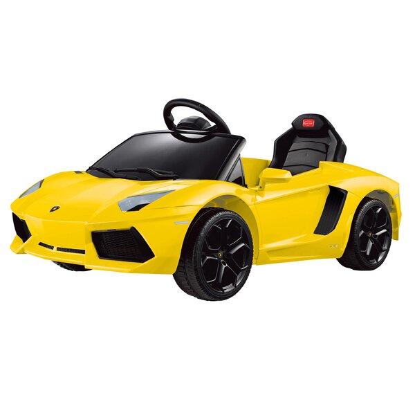 Lamborghini Car Toy | Wayfair