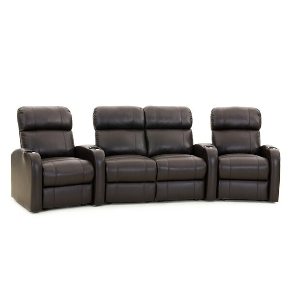 OctaneSeating Diesel XS950 Home Theater Loveseat (Row of 4) u0026 Reviews | Wayfair  sc 1 st  Wayfair & OctaneSeating Diesel XS950 Home Theater Loveseat (Row of 4 ... islam-shia.org