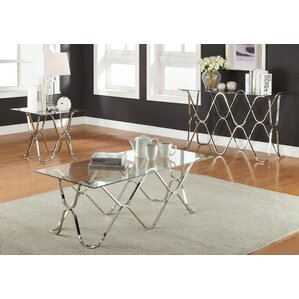 Arylide Coffee Table by House of Hampton