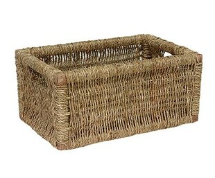 Wicker Basket Storage Cabinets Wayfaircouk