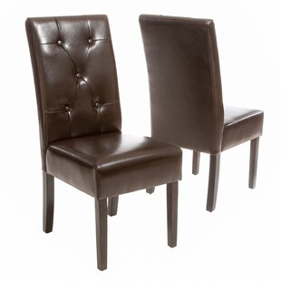 Brown Kitchen Dining Chairs Youll Love