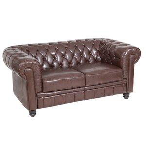 2-Sitzer Sofa von Home Loft Concept