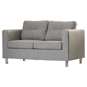 Clarence Loveseat by Wade Logan