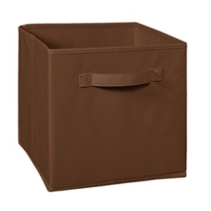 wayfair basics fabric bin