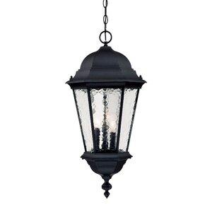 Brook Lane 3-Light Outdoor Hanging Lantern