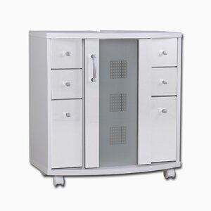 60 cm Waschbeckenunterschrank von Belfry Bathroom