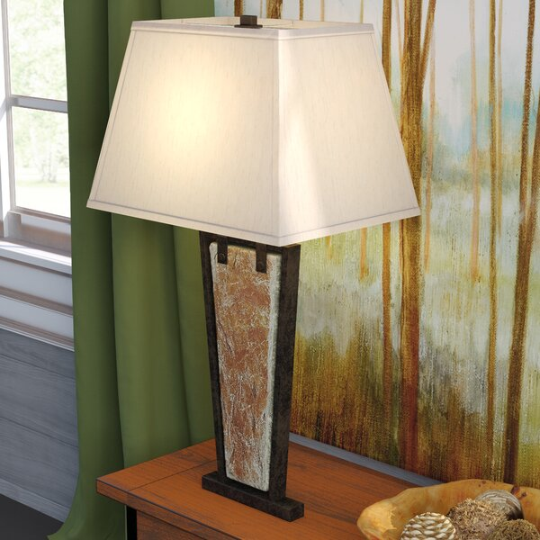 Loon Peak Yosemite 30 Quot Table Lamp Amp Reviews Wayfair