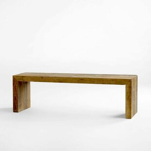 Amesville Wood Bench
