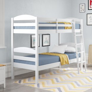 Tupelo Single Bunk Bed by Just Kids
