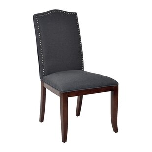 Lindeman Side Upholstered Dining Chair