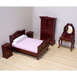 Miniature Dollhouse Furniture Wayfair
