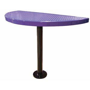 Bar Table by Leisure Craft