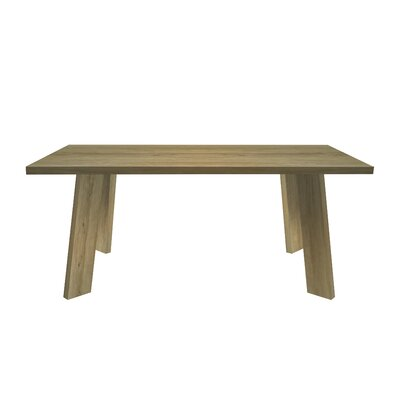 Modern 8 Seat Wood Dining Tables Allmodern