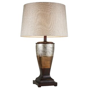 george oliver bundella 26 desk lamp wayfair