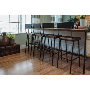 Mitzi 5 Piece Pub Table Set